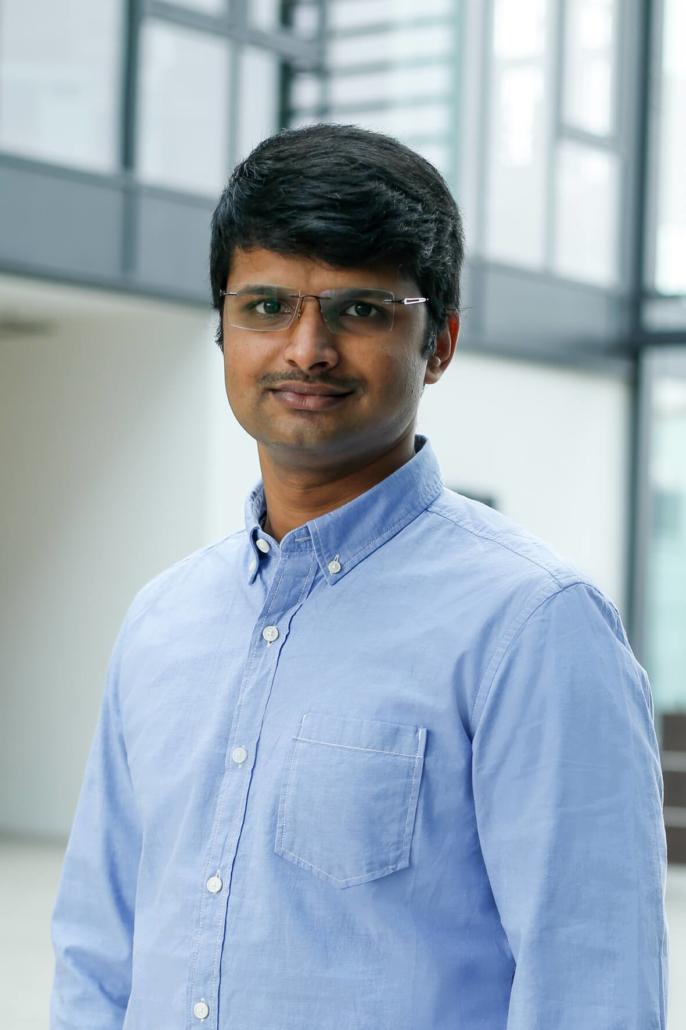 Akash Chougale