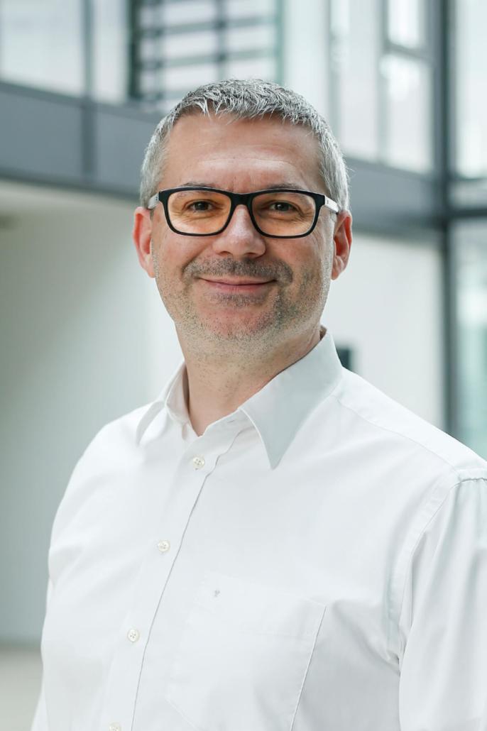 Stefan Mutschler