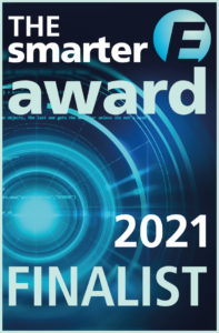 "Smarter E Finalist 2021 ""Smart Renewable Energy"""