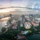 Smart City und intelligente Energieverteilung